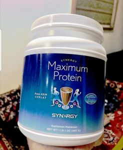 Manfaat Maximum Protein Synergy